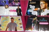 Star Gloss spectial M Pokora + Closer Teen