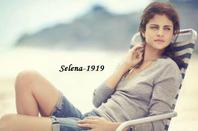 Selena Gomez : Son photoshoot pour Teen Vogue