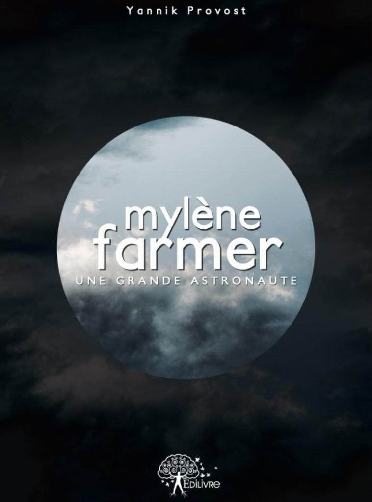 Mylène Farmer une grande asronaute