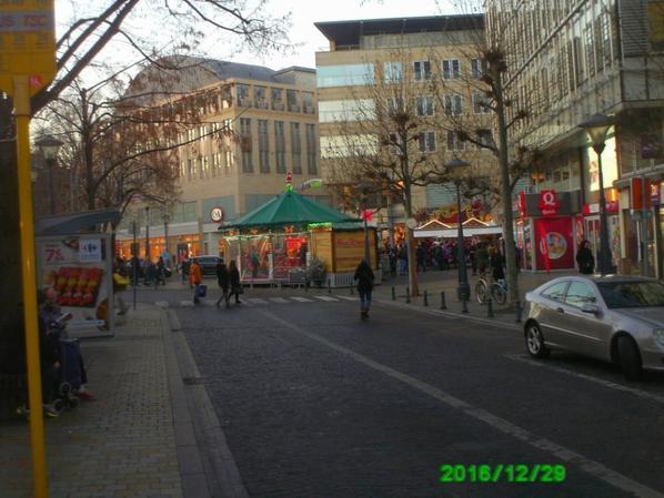 à Liège
