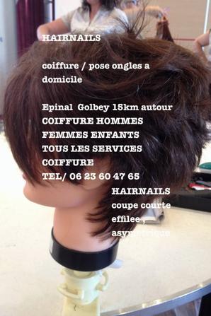Info Hairnails