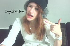 Appelle moi Jeen' ;)