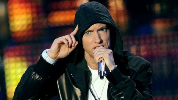 plus de foto d Eminem