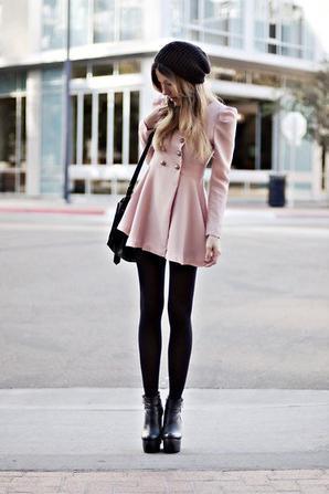 Exemple de tenue : Où es ton style ???
