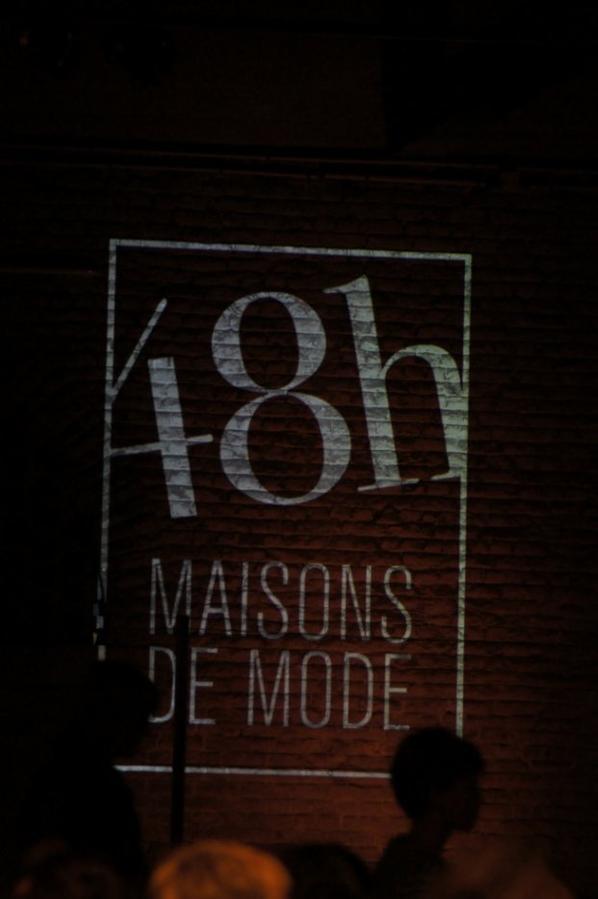 48h Maison de mode Lille