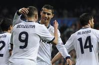 "Photo de Cristiano Ronaldo ""Real Madrid 3-0 Galatasaray"""