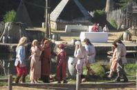 Puy du fou Spectacle des VIKINGS