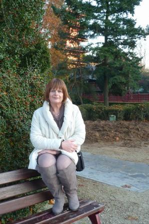 Sortie au Parc de Laeken