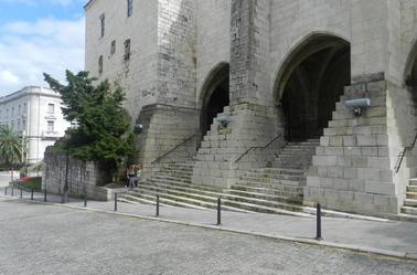 Une echapée à Santander