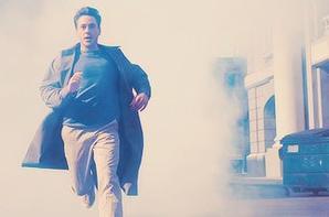 Super Robert! <3