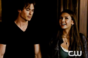 ♥♥♥ Damon Salvatore ♥♥♥ Elena Gilbert ♥♥♥