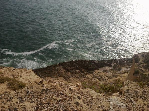 La cote de Issouh -شاطئ اصوح