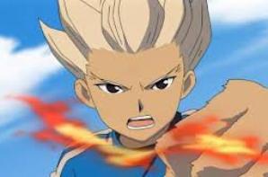 Inazuma Eleven - Les principaux partie 1