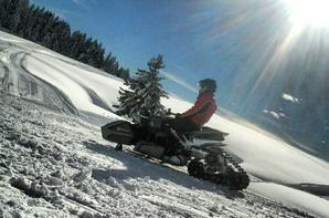 nouveau triazuma snow