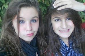 Justine & Gabriela ♥♥