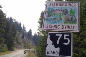 Mardi 14 août 2018 Idaho Falls (ID); photos la suite n°2