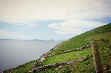 Sinon, j'suis allée en Irlande :D