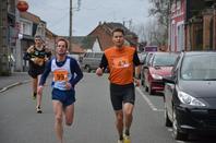 23 DEC 2012 FREVENT SUR LE PARCOURS DES 10 KMS  CLIC SUR LA PHOTOS DE TON CHOIX