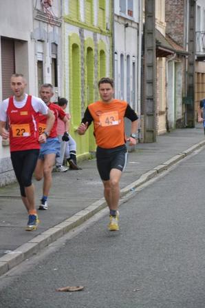 31 DEC 2012 LIGNE DE DEPART DU 10 KMS DE FREVENT ET C EST PARTI POUR 10 KMS CLIC SUR LA PHOTO DE TON CHOIX