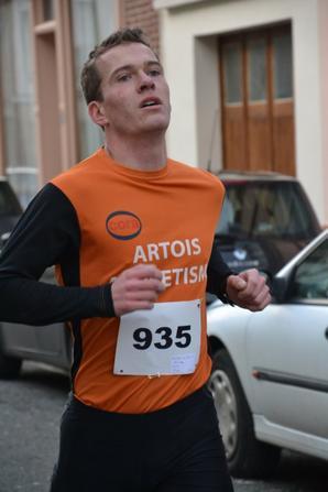 31 DEC 2012  FREVENT SUR LE PARCOURS DU 5 KMS CLIC SUR LA PHOTOS DE TON CHOIX