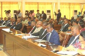 Mise en ½uvre de l'accord du 31 décembre : Joseph Kabila décidé d'aller jusqu'au bout