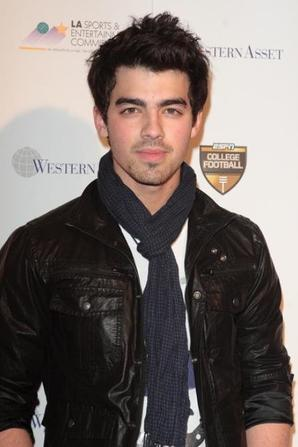 joe et nick jonas