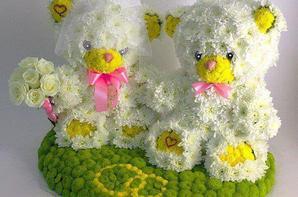 Bonne fête à toutes les mamans que l'on fête ce dimanche.