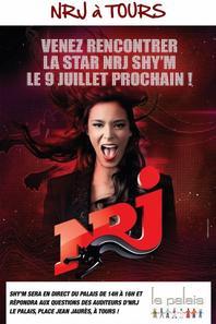 SHY'M présente le SHI'MINUTES NEWS - N°3 + Séance dédicase!