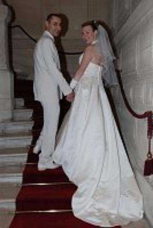 Le mariage de ma grande soeur!!!!!!!!!!!!!