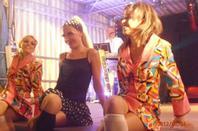 LES CHOUCAS : 24 Août 2012 à SALLANCHES