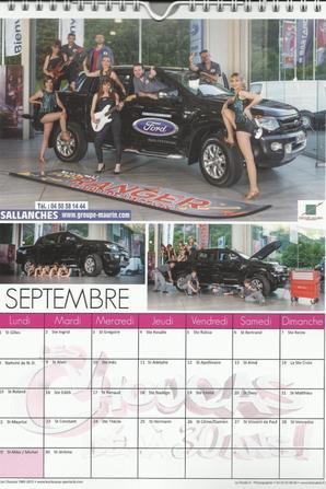 SUITE CALENDRIER DES CHOUCAS 2014