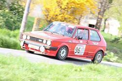 2eme rallye bordeaux aquitaine classic 2014 (le 22/03/14)