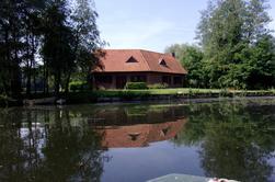 10 eme balade en barque Tilques