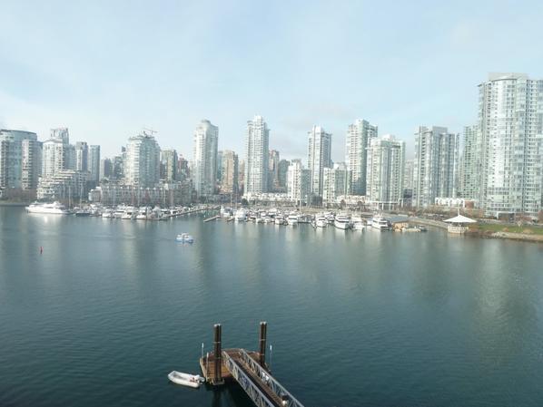 Canada: Vancouver