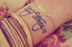 Futur tatouages ?