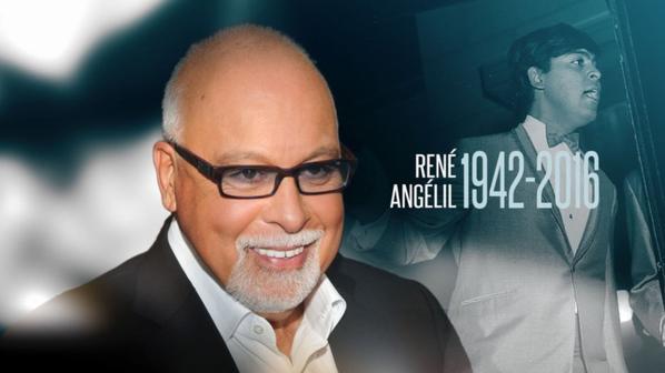 ♥ René Angelil ♥