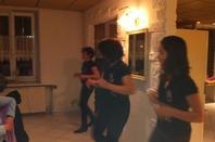 demo boulange a la soirée paté lorrain du vendredi 15 fevrier 2013