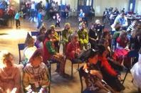Carnaval des enfants 19 mars 2014