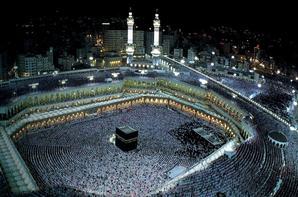 saluuuuuuuut à tous les musulman(e)s