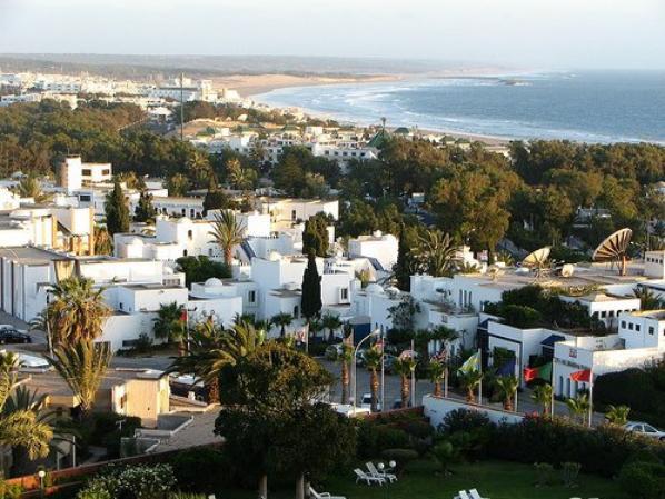 Rabat   Essaoira   Fes et   Agadir