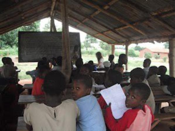 Education en Afrique