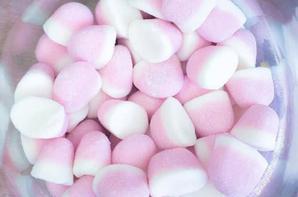 Pink Candies
