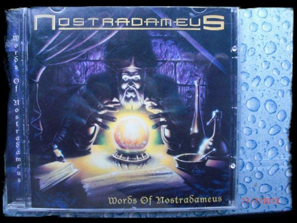 Nostradameus - Words of Nostradameus