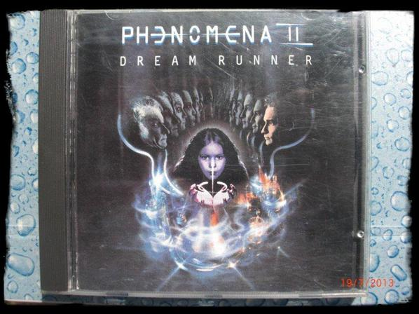 Phenomena - Phenomena II, Dream Runner
