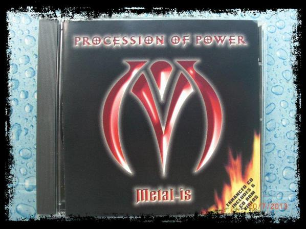 Procession of Power - Metal-is