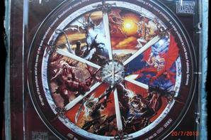 Rhapsody - Tales from the Emerald Sword Saga - Best of