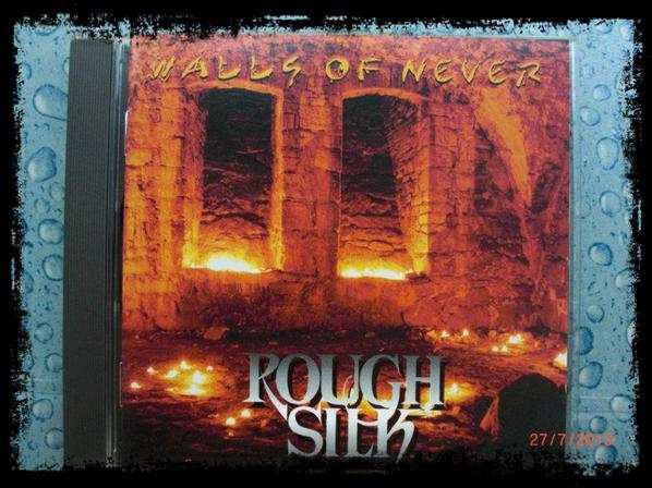 Rough Silk - Walls of Never