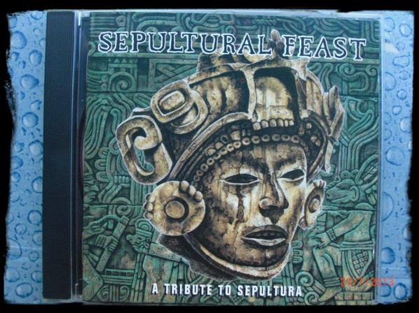 Sepultura Feast - A tribute to Sepultura