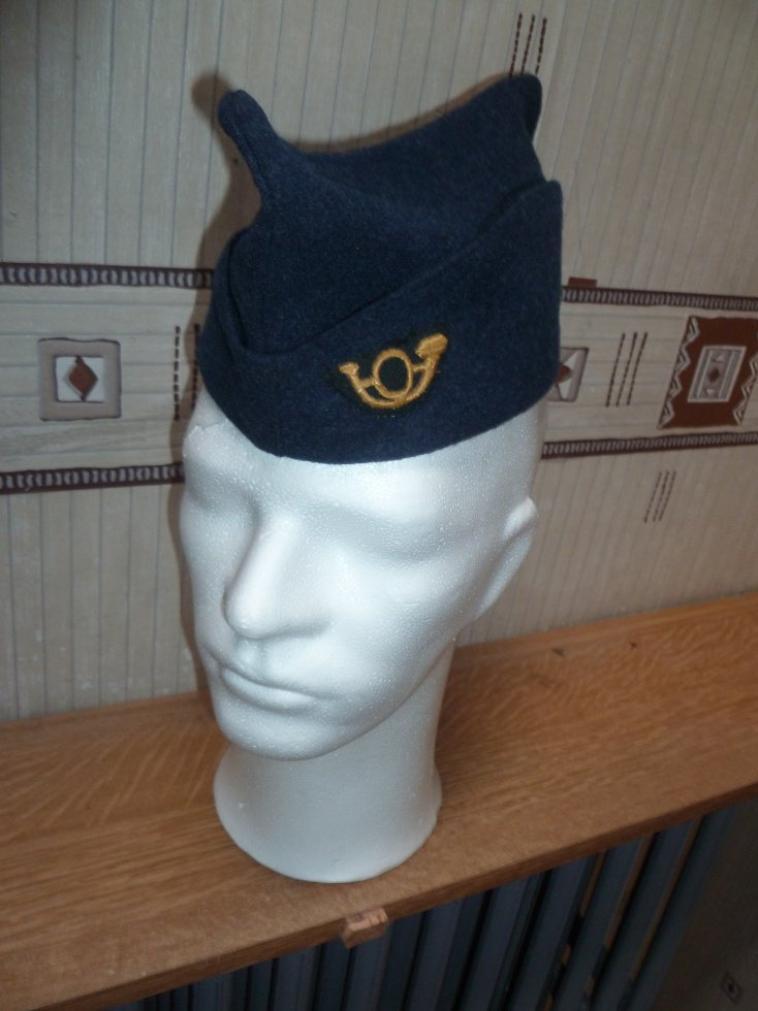 61è chasseur a pied    bonnet de police