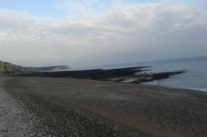 petite heure de peche a la plage ;)
